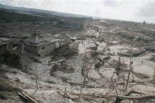 Indonesia Shroud of Ash