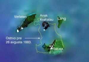 Krakatao